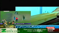Secret Behind Afridi Huge Sixes Revealed