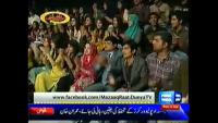Mazaaq Raat - 12th March 2014
