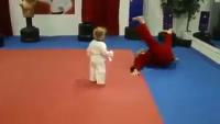 The Most Dangerous Kid