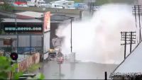 Tsunami Train