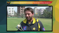 Shahid Afridi - Best Bowling Performance Of The Year