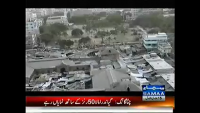 Khufia Operation 16th March 2014 by Sajjad Saleem on Sunday at Samaa News TV