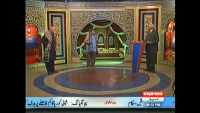Darling 16th March 2014 by Khalid Abbas Dar on Sunday at Express News