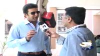 Wasim Akram Swing Ka Sultan -17 March 2014