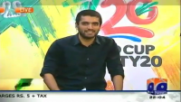 World Cup T20 - 16th March 2014