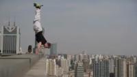 Breathtaking Stunt - Must Watch