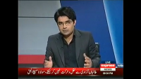 To The Point 17th March 2014 by Shahzed Khanzada on Monday at Express News