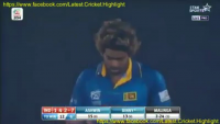 Malinga Ruined Indian Team Badly