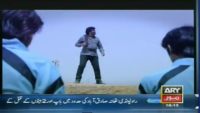 Afridi vs India ARY Awesome Ad For WT20