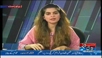 Aakhir Kyun 19th March 2014 by Batool Rajput on Wednesday at News One
