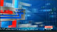 Khabar Se Agay 19th March 2014 by Raza Roomi on Wednesday at Express News