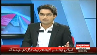To The Point 19th March 2014 by Shahzeb Khanzada on Wednesday at Express News