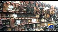 Demand of Peshawari Sandals in Dubai