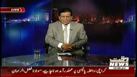 Insight 22nd March 2014 by Saleem Bukhari on Saturday at Waqt News