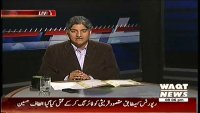 Apna Apna Gareban 22nd March 2014 by Matiullah Jan on Saturday at Waqt News