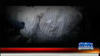 Khufia Operation 23rd March 2014 by Sajjad Saleem on Sunday at Samaa News TV