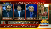 Inkaar 24th March 2014 by Javed Iqbal on Tuesday at Capital TV