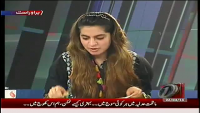 Aakhir Kyun 26th March 2014 by Batool Rajput on Wednesday at News One