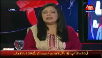 D Chowk 28th March 2014 by Katrina Hussain on Friday at Abb Takk