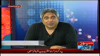 Rana Mubashir @ Prime Time 28th March 2014 Friday at News One
