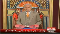 Darling 30th March 2014 by Khalid Abbas Dar on Sunday at Express News