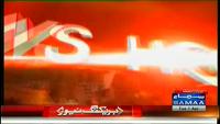 News Hour 1st April 2014 by Osama Ghazi on Tuesday at Samaa News