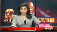 Acha Lage Bura Lage 1st April 2014 by Maria Zulfiqar on Tuesday at Express News