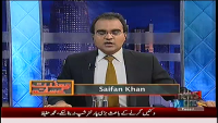 Mazrat Kay Sath 1st April 2014 by Saifan Khan on Tuesday at News One