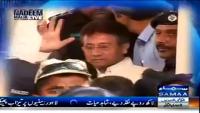 Nadeem Malik Live 2nd April 2014 Wednesday at Samaa News