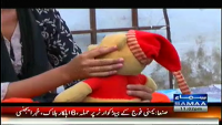 Wardaat 2nd April 2014 Wednesday at Samaa News TV