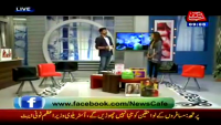 News Cafe 3rd April 2014
