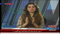 Aakhir Kyun 3rd April 2014 by Batool Rajput on Thursday at News One