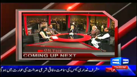 On The Front 3rd April 2014 by Kamran Shahid on Thursday at Dunya News