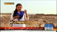 Awam Ki Awaz 4th April 2014 by Mehwish Siddique on Friday at Samaa News TV