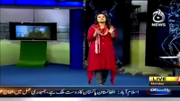 Aaj Subh - 7th April 2014