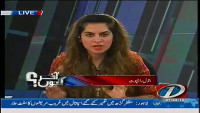 Aakhir Kyun 7th April 2014 by Batool Rajput on Monday at News One