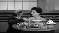 Charlie Chaplin at His Best
