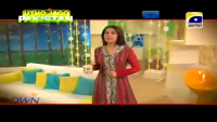 Utho Jago Pakistan 9th April 2014