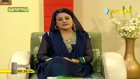 Khyber Sahar 9th April 2014