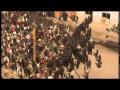 Egypt Cairo Heavy clashes