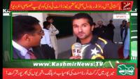 Bilawal Bhatti Interesting Interview To Kashimir Dot TV