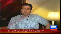 On The Front  10th April 2014 by Kamran Shahid on Thursday at Dunya News