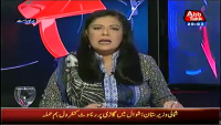 D Chowk 11th April 2014 by Katrina Hussain on Friday at Abb Takk