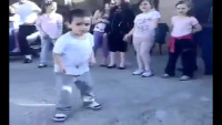 I Wish I Can Dance Like this