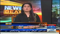 News Beat 11th April 2014 by Paras Khursheed on Friday at Samaa News TV