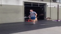 Amazing Jumping Rope Skills