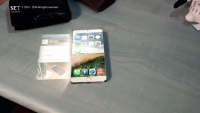 Holographic iPhone 6 Concept