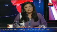 D Chowk 12th April 2014 by Katrina Hussain on Saturday at Abb Takk