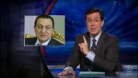 America & Hosni Mubarak Funny