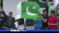 Mohammad Amir vs Junaid Khan